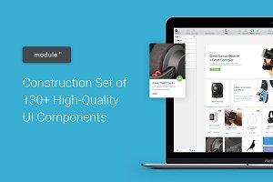 Module 01  | UI Kit