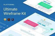Platforma for Web