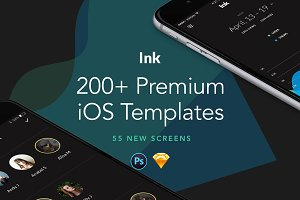 Ink UI Kit