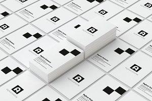 Business Card - Aykut