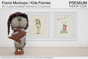 Kids Frames