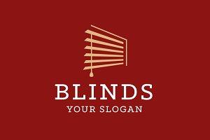 Blinds Logo