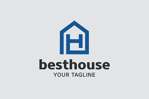Best House Logo