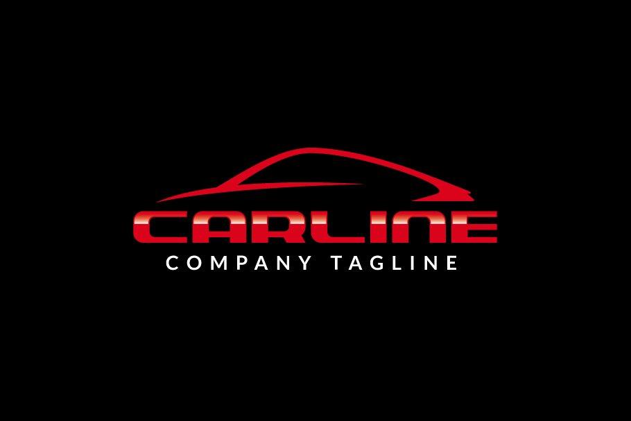 Car Logo ~ Logo Templates ~ Creative Market