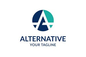 Alternative A Logo