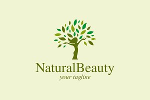 Natural Beauty Logo
