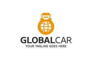 Global Car Logo