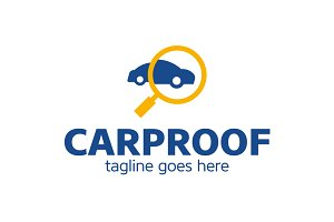 Car Proof Logo