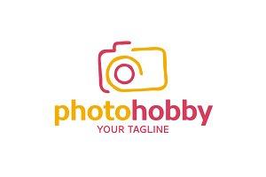 Photo Hobby Logo