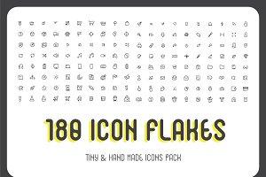 Icon Flakes