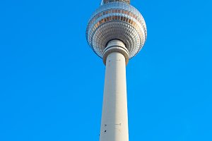 Television Tower, Germany