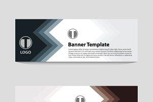 Banner for business presentation