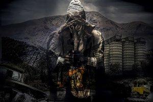 apocalypse day poster
