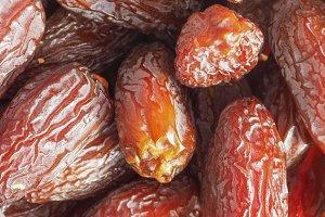 date fruit food