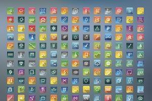 Vector Application Content icon