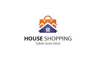 House Shopping Logo