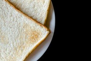 morinng bread