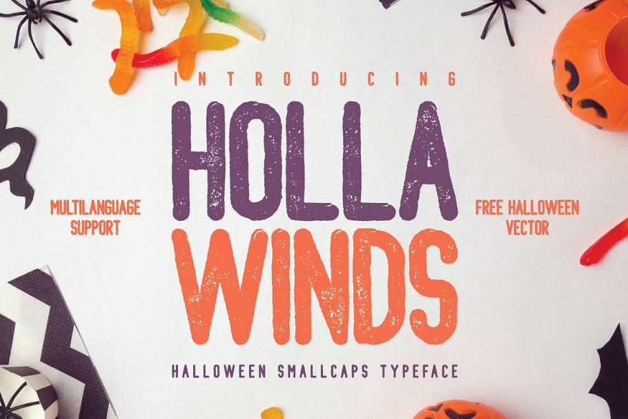 Best Hollawinds  Vector