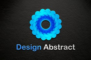 Design Abstract Logo