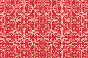 Chinese background pattern