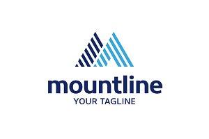 Mountline Logo