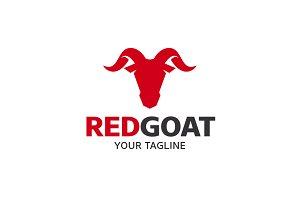 Red Goat Logo
