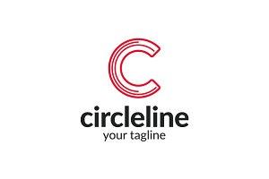 Circle Line C Logo