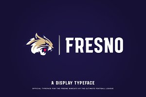 Fresno – The UFL Project