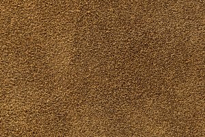 texture of suede brown