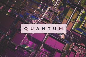 Quantum Texture Collection
