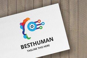 BestHuman Logo
