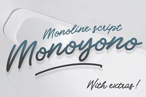 Monoyono script
