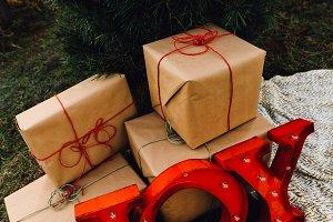 Joy Presents