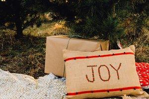 Christmas Scene.2