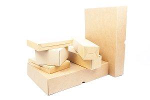 paper box.