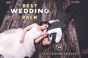 Best Wedding Pack Lightroom Presets