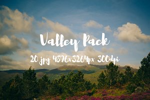 Valley Pack