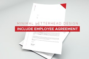 New Employee Contract Letter