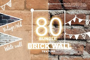 59 Brickwall texture + 20free update