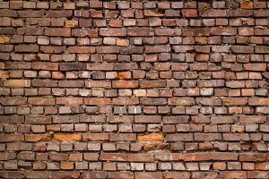 Perfect for design brick wall background