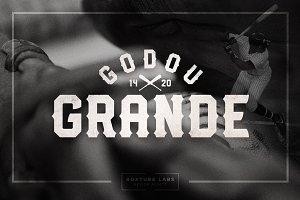 Godou Grande
