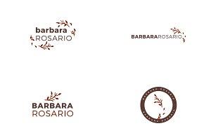 Barbara Rosario Logo