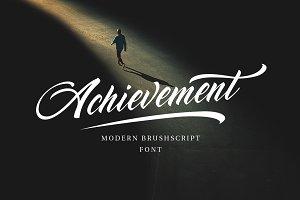 Achievement Script