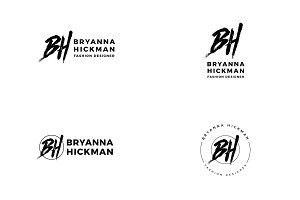 Bryanna Hickman Logo