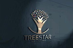 Tree Star Logo