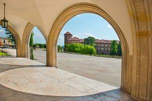Wawel Cathedral
