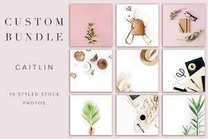 Custom Bundle | Caitlin