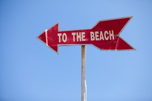 To The Beach