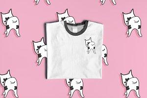 Pussy Dog