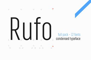 Rufo – Full pack